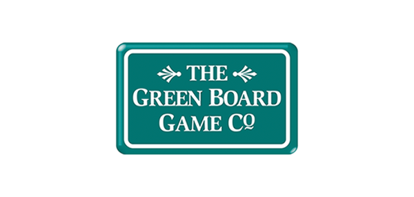 THE GREEN BOARD GAME CO.